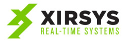 Xirsys Real Time Systems - Frozen Mountain Partner