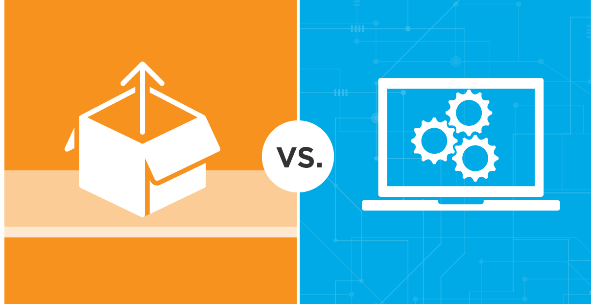 COTS vs SDK: 5 Factors to Help you Choose