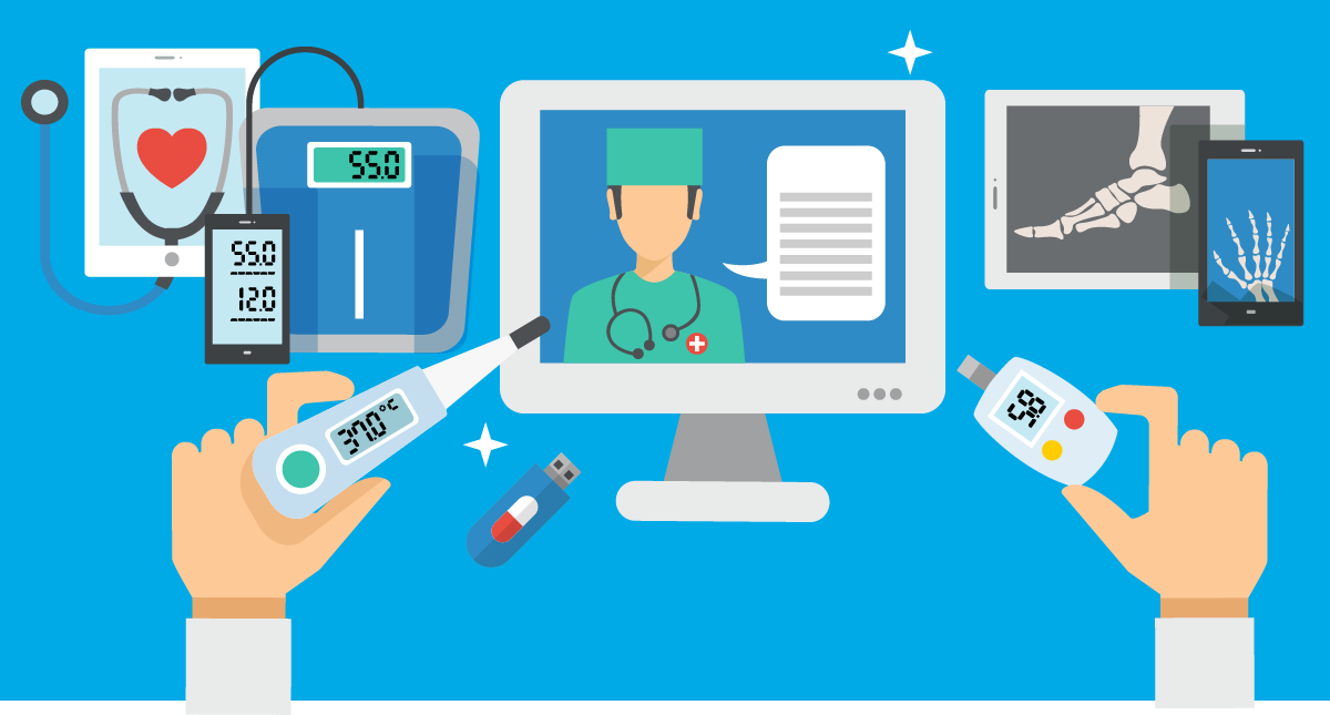 How to Ensure your Telemedicine Video Conferencing System will Integrate with the Medical Peripheral Devices of your Choice
