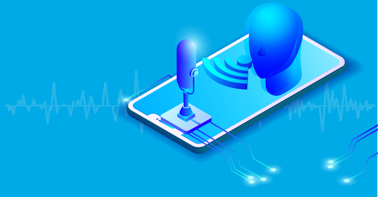 Voice Detection with the Client SDK