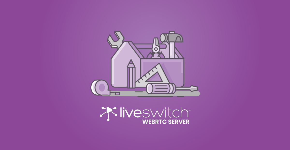 Extend LiveSwitch Server applications with these top community developer tools