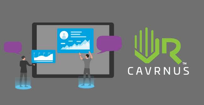 How Cavrnus™ Built a Flexible XR Collaboration Platform with WebRTC