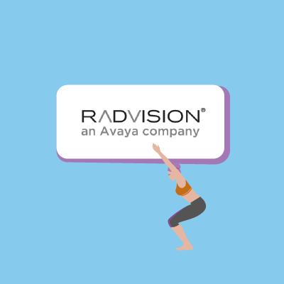 Integrate with Radvision