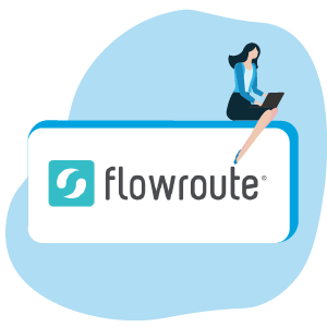 Unified Communications with Flowroute and WebRTC